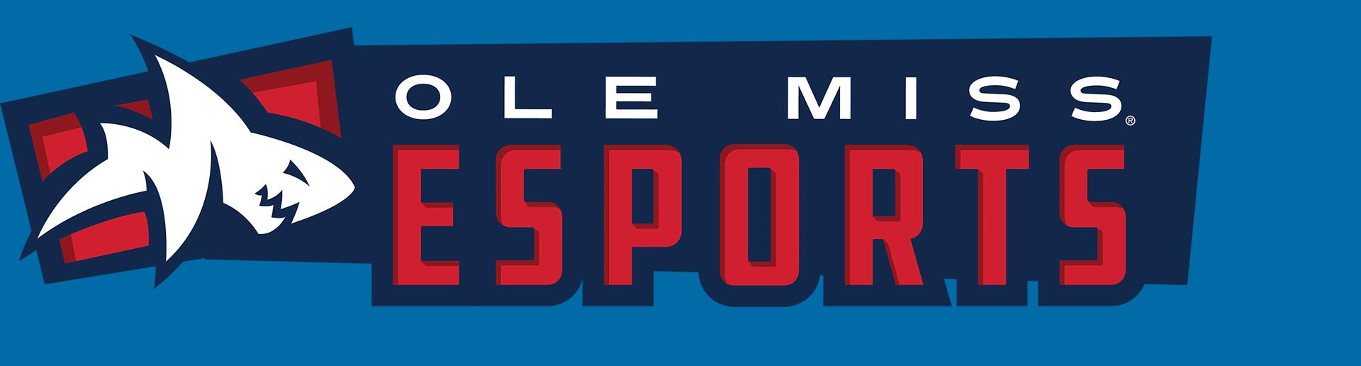 Ole Miss Esports Logo